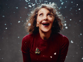 Two-time Tony winner Andrea Martin plays the Ghost of Christmas Past in A Christmas Carol on Broadway.