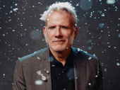 Campbell Scott plays the miserly Ebenezer Scrooge in A Christmas Carol on Broadway.