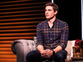 Derek Klena as Nick in Jagged Little Pill.