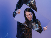 Jagged Little Pill director Diane Paulus sparkles and shines.