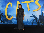 """Jennifer Hudson plays Grizabella in Cats, where she sings the showstopper """"Memory."""""""