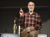 James Cromwell as Bill in Grand Horizons.