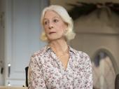 Jane Alexander as Nancy in Grand Horizons.
