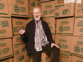 James Cromwell play Bill, who learns through the course of the play not to take his wife for granted.