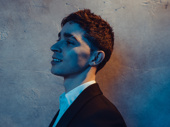 Isaac Powell plays Tony.