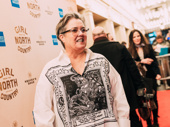 Tony winner Rosie O'Donnell, who was last seen on Broadway in Fiddler on the Roof.