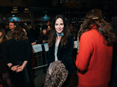 Tony-winning actor Mary-Louise Parker, who will star in the upcoming Broadway production of How I Learned to Drive.