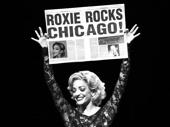 Ana Villafañe as Roxie in Chicago.