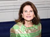 You may know Tovah Feldshuh from The Walking Dead or Crazy Ex-Girlfriend, we know her as a four-time Tony-nommed stage great.