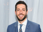 Tony nominee Zachary Levi returns to the New York theater scene in City Center's Sunday in the Park with George.