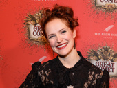 Natasha, Pierre and the Great Comet of 1812 marks Grace McLean's Broadway debut.