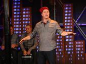 Jackson Doran in Othello: The Remix.