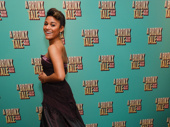 Happy opening, Ariana DeBose! The Bronx Bullet stuns on the red carpet.
