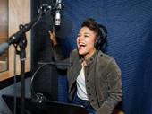 Saaaaang, Ariana DeBose!