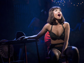Rachelle Ann Go as Gigi in Miss Saigon.