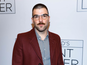 Stage and screen star Zachary Quinto hits the Broadway circuit.