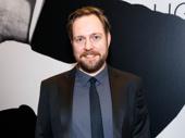 Present Laughter director Mortiz von Stuelpnagel is set for his big Broadway opening.