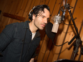 We can't wait to see Ramin Karimloo play the villain in Anastasia!
