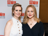 See stars Cynthia Nixon and Laura Linney in The Little Foxes through June 18 at the Samuel J. Friedman Theatre.