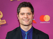 Pulitzer Prize and Tony Award winner Tom Kitt sure has been hitting the Broadway opening circuit. We'll be keeping an eye (or rather, an ear) on what this music man could be cooking up!