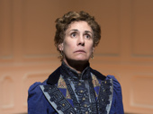Laurie Metcalf in A Doll's House, Part 2 . *Photo of Original Broadway Cast