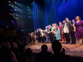 Congratulations to the cast of Bandstand on a wonderful Broadway opening! Catch the new musical at the Bernard B. Jacobs Theatre!
