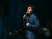"""Aladdin-bound headliner Telly Leung sings """"Proud of Your Boy."""""""