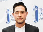 Raymond Lee earned a Theatre World Award for his off-Broadway debut in Vietgone.