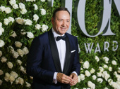 Tony host Kevin Spacey
