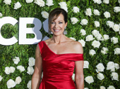 Six Degrees of Separation's Allison Janney