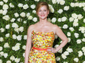 The Little Foxes Tony nominee Laura Linney