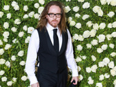 Groundhog Day's Tony-nominated music man Tim Minchin