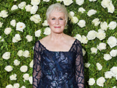 Sunset Boulevard's Glenn Close