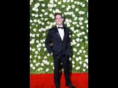 Bandstand's Tony-nominated choreographer Andy Blankenbuehler
