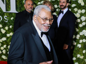 James Earl Jones earns the 2017 Tony Award for Lifetime Achievement in the Theatre this year.