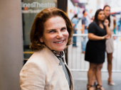 Four-time Tony nominee Tovah Feldshuh attends opening night of Marvin's Room on Broadway.