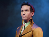 Jye Frasca as Boq in Wicked.