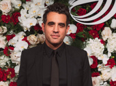 How handsome is two-time Tony nominee Bobby Cannavale?