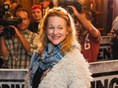 Four-time Tony nominee Laura Linney is ready to rock out at Springsteen on Broadway.