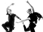 Josh Daniel Green and Kelli Erdmann
