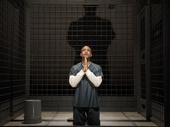 Sean Carvajal as Angel Cruz in Jesus Hopped the A Train.