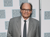 Junk's Ethan Phillips is ready for opening night.