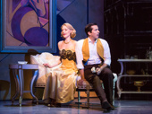 Kirsten Scott & Matthew Scott in An American in Paris