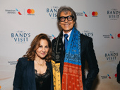 Kathy Najimy and Tommy Tune