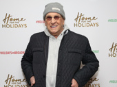 Home for the Holidays's Danny Aiello.