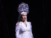 Lea Salonga as Erzulie in Once On This Island.