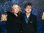 Meteor Shower set designer Beowulf Boritt and Mimi Bilinski