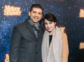 Tony Yazbeck & Katie Huff
