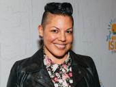 Tony winner Sara Ramirez