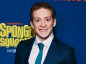 SpongeBob SquarePants star Ethan Slater